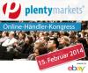7. plentymarkets Online-Händler-Kongress