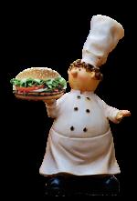 AGB für Gastro-Lieferdienste (Speisen und Getränke)