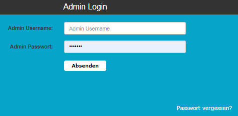 Admin Login Zen Cart