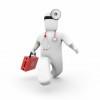 Ärztehomepage: Abmahnung wegen irreführender Werbeaussagen