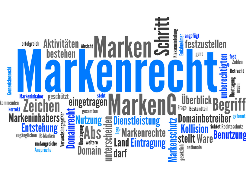 All-in-1: Alles Wissenswerte zu Marken, Unternehmenskennzeichen und Domains