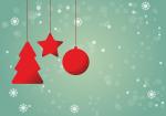 Alle Jahre wieder: Die IT-Recht-Kanzlei wünscht schöne Feiertage