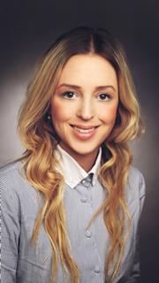 Antonia Lehmann