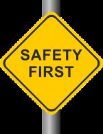 Autositzbezüge und Airbags: Hinweis auf Eignung von Sitzbezügen für Seitenairbags erforderlich