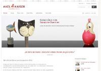 Axel Kaiser - Lieblingsstücke