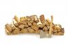 Betrifft ab März 2013 Importeure und Händler: EU-Holzverordnung sieht neue Pflichten beim Inverkehrbringen von Holz vor