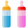 Bisphenol A: in Babyfläschchen wird vorsorglich verboten