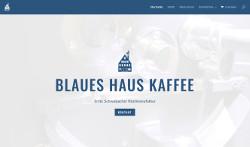 Blaues Haus Kaffee
