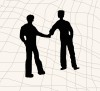 Charakterisierung der Vertragsbedingung der EVB-IT und BVB als Allgemeine Geschaeftsbedingungen
