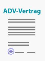 DSGVO-Mustervertrag für die Auftragsverarbeitung in Kürze im Mandantenportal verfügbar