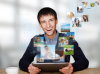 Das Recht der Werbung: mit Bildern, Videos und Grafiken im Internet