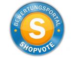 Das ShopVote Kundenbewertungssystem: Über 5.000 Mandanten der IT-Recht Kanzlei nutzen es bereits