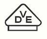 Das VDE-Prüfzeichen