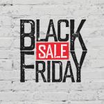 """Das leidige Thema """"Black Friday"""" bleibt weiterhin präsent – Marke nicht vollständig gelöscht"""