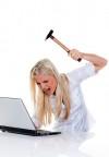 Datensicherung und Datenverlust - wer haftet im Schadensfall?