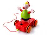 """Den Warnhinweisen beim Verkauf von Spielzeug ist das Wort """"Achtung"""" zwingend voranzustellen"""