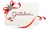 Der Gutschein - Der richtige Umgang mit dem beliebten (Weihnachts-) Geschenk