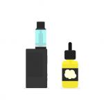 Der Handel und EU-Import von e-Zigaretten und Liquids