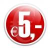 """Der Online-Kauf von Büchern mit den berühmten """"5-Euro-Gutscheinen"""": Ein Verstoß gegen das Preisbindungsgesetz?"""