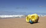 Der alte Müll und das Meer: Auch bei Recycling-Produkten kann die Herkunftsangabe entscheidend sein