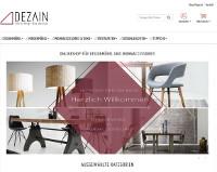 Dezain Interior-Design-Shop