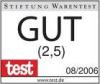 """Die Werbung mit den Logos der """"Stiftung Warentest"""" im Internet"""