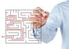 Die einzelnen Verfahrensschritte in der Praxis, die zur Leistungserklärung des Herstellers gemäß der Bauproduktenverordnung (BauPVO) führen