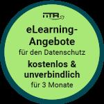 E-Learning kostenfrei: Datenschutz und IT-Sicherheit