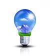 EG-Verordnung Nr. 244/2009 regelt Kennzeichnungspflichten: für LED-Lampen, Kompaktleuchtstofflampen, Halogenglühlampen sowie herkömmliche Glühbirnen