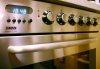 Energieetikettierung für Elektrobacköfen