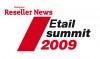Etail Summit 2009: CRN und IT-Recht Kanzlei informieren über Chancen im Onlinehandel