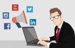 Facebook und Instagram: Logoübernahme auf die eigene Internetpräsenz zulässig?