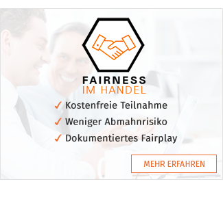 Fairness im Handel