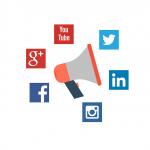 Frage des Tages: Links auf externe Social-Media-Auftritte datenschutzrechtlich problematisch?