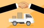 Frage des Tages: Rechtsfolgen, wenn verschollenes Paket dem Kunden doch noch zugestellt wird?