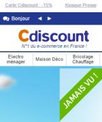 Französischer Marktplatz Cdiscount.com: AGB der IT-Recht Kanzlei sorgen für Rechtssicherheit