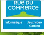 Französischer Marktplatz www.rueducommerce.fr: AGB der IT-Recht Kanzlei sorgen für Rechtssicherheit