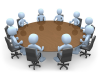 Für Gewerbetreibende, die kein Kleingewerbe betreiben: die Offene Handelsgesellschaft (OHG)