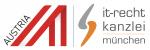 Für Online-Händler aus Österreich: Rechtshilfe-Paket der IT-Recht Kanzlei mit Rechtstexten und Shop-Intensivprüfung