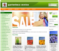 Gartenbau-Service
