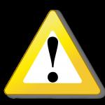 Gewerbeaufsichtliche Maßnahmen wegen Verstößen gegen ProdSG und ElektroStoffV