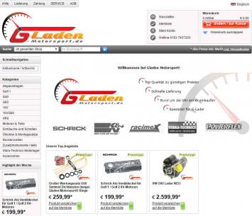 Gladen-Motorsport.de