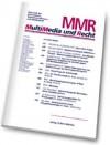 Google Adwords: IT-Recht Kanzlei veröffentlicht Beitrag in MMR