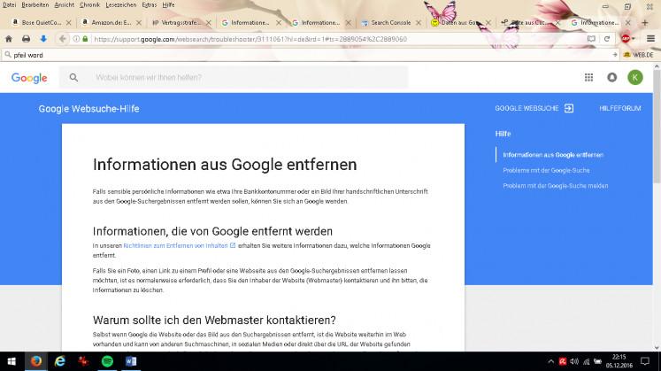 Google Cache 3
