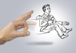 Handhabung unliebsamer Kunden: Können sich Onlinehändler die Sperrung von Kundenkonten vorbehalten?