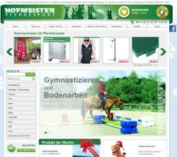 Hofmeister Pferdesport