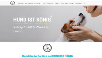 Hundebedarf Online