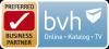 IT-Recht Kanzlei München ist Preferred Business Partner des bvh - spezialisierte Beratung für die Mitglieder des bvh