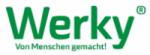 IT-Recht Kanzlei bietet professionelle AGB für werky.de an