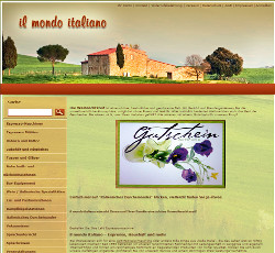 Il-mondo italiano